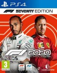 F1 2020 - Seventy Edition  d'occasion (Playstation 4 )