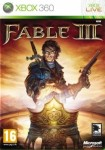 Fable III d'occasion sur Xbox 360