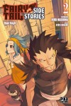 Fairy Tail : Side Stories - Tome 2 d'occasion (Librairie)