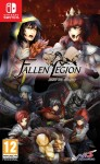 Fallen Legion : Rise to Glory d'occasion (Switch)
