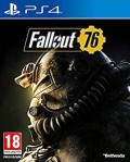Fallout 76  d'occasion (Playstation 4 )