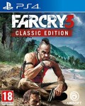 Far Cry 3 - Classic Edition  d'occasion sur Playstation 4
