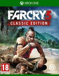 Far Cry 3 - Classic Edition  d'occasion (Xbox One)