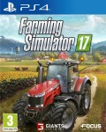Farming Simulator 17 d'occasion sur Playstation 4