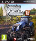 Farming Simulator 15  d'occasion (Playstation 3)