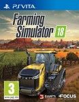Farming Simulator 18 d'occasion sur Playstation Vita