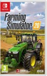 Farming Simulator 20  d'occasion (Switch)