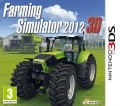 Farming Simulator 2012 3D d'occasion (3DS)