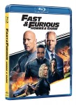 Fast & Furious : Hobbs & Shaw   d'occasion (BluRay)