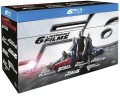 Fast & Furious - Coffret 6 films d'occasion (BluRay)