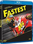 Fastest  d'occasion en BluRay