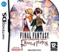 Final Fantasy Crystal Chronicles: Ring of Fates d'occasion sur DS
