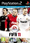 Fifa 11 d'occasion sur Playstation 2
