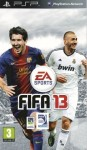 Fifa 13  d'occasion (Playstation Portable)