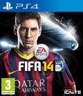 Fifa 14 d'occasion sur Playstation 4