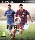 Fifa 15 d'occasion sur Playstation 3