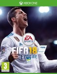 FIFA 18 d'occasion (Xbox One)