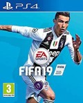 FIFA 19  d'occasion sur Playstation 4
