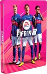 FIFA 19 Steelbook  d'occasion (Xbox One)