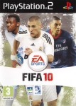 Fifa 10 d'occasion (Playstation 2)