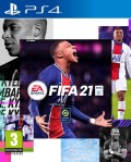 FIFA 21 d'occasion (Playstation 4 )