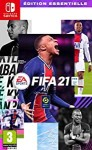FIFA 21 - Édition Essentielle  d'occasion (Switch)