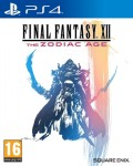 Final Fantasy XII - The Zodiac Age d'occasion (Playstation 4 )