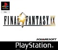 Final Fantasy IX d'occasion sur Playstation One