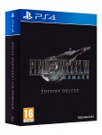 Final Fantasy VII: Remake - Édition Deluxe d'occasion (Playstation 4 )