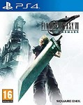 Final Fantasy VII - Remake  d'occasion (Playstation 4 )