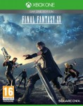Final Fantasy XV  d'occasion sur Xbox One