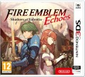 Fire Emblem Echoes : Shadows of Valentia d'occasion (3DS)
