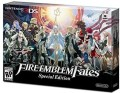 Fire Emblem Fates - Special Edition (import USA) en boîte  d'occasion (3DS)