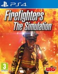 Firefighters - The Simulation  d'occasion sur Playstation 4