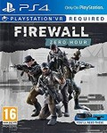 Firewall : Zero Hour   d'occasion (Playstation 4 )