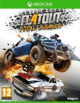 Flatout 4 : Total Insanity d'occasion sur Xbox One