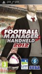 Football Manager Handheld 2012 d'occasion sur Playstation Portable