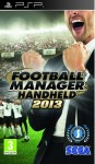 Football Manager 2013 d'occasion sur Playstation Portable