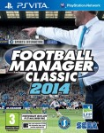 Football Manager Classic 2014 d'occasion sur Playstation Vita