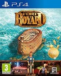 Fort Boyard  d'occasion (Playstation 4 )