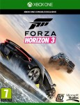 Forza Horizon 3 d'occasion sur Xbox One