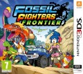 Fossil Fighters Frontier d'occasion (3DS)