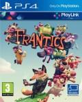 Frantics d'occasion (Playstation 4 )