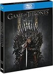 Game Of Thrones (Le Trône De Fer) - Saison 1 d'occasion (BluRay)