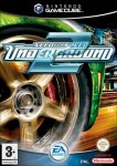 Need for Speed Underground 2  d'occasion sur GameCube