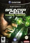 Splinter cell chaos theory d'occasion (GameCube)