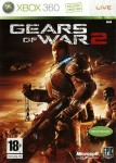 Gears of War 2 d'occasion sur Xbox 360