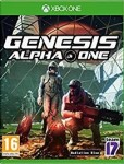 Genesis : Alpha One d'occasion sur Xbox One