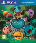 Ginger : Beyond The Crystal d'occasion (Playstation 4 )