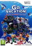 Go Vacation d'occasion sur Wii